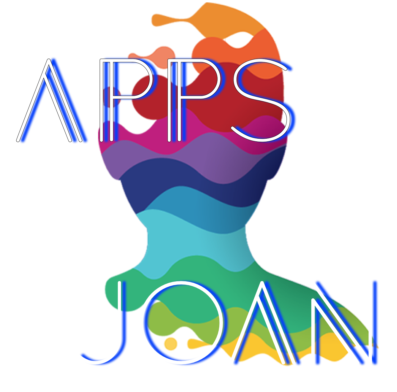 Joan Apps logo